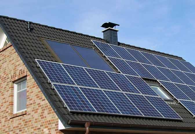fabricant de panneau solaire