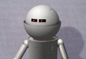 robot dans les ecoles
